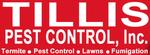 Tillis Pest Control, Inc.