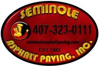 Seminole Asphalt Paving Inc.