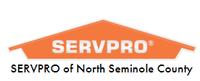SERVPRO of North Seminole & Volusia County