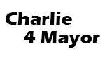 Charlie 4 Mayor - Elect Charlie Odeegard for Flagstaff Mayor