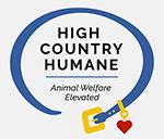High Country Humane