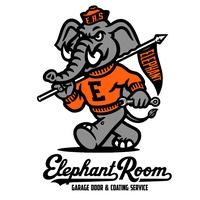 Elephant Room Garage Door & Coating Service