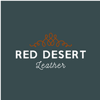 Red Desert Leather