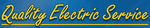 Quality Electric Service, LLC