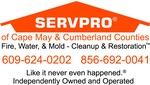 SERVPRO of Cumberland County