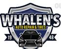 Whalen's Auto
