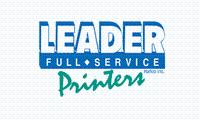 Leader Printers