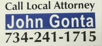 John Gonta, Attorney at Law