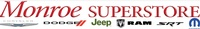Monroe Dodge Chrysler Jeep Ram Superstore