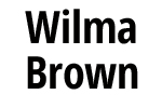 Wilma Brown