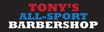 Tony's All-Sport Barbershop