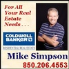 Coldwell Banker Residential Real Estate - Mike Simpson