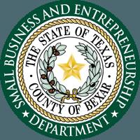 BEXAR COUNTY SMALL BUSINESS & ENTREPRENEURSHIP DEPARTMENT