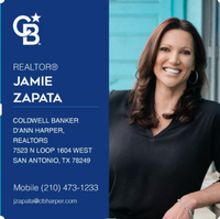 Jamie Zapata, Realtor at Coldwell Banker D'Ann Harper, REALTORS