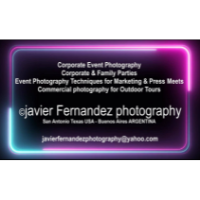 Javier Fernandez Photography & Events