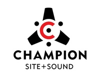 Champion Site + Sound