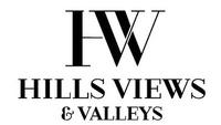 Hills Views & Valleys ''Luxury Magazine''