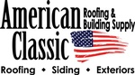 American Classic Roofing and Building Supply