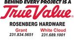Rosenberg True Value Hardware