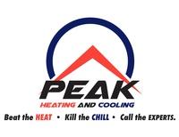 Peak Heating & Cooling