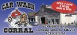 Car Wash Corral