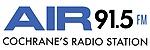AIR 91.5 FM