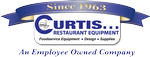 Curtis Restaurant Equipment, Inc.