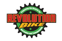 Revolution Bike