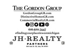 The Gordon Group GR