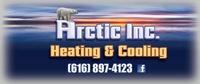Arctic Inc. Heating & Cooling