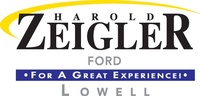Harold Zeigler Ford Inc.