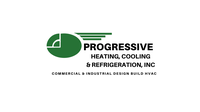 Progressive Heating, Cooling & Refrigeration, Inc.