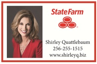 State Farm Insurance-- Shirley Quattlebaum