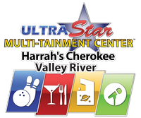UltraStar Multi-tainment Center at Harrah's Cherokee Valley River Casino