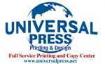 Universal Press Printing & Copies