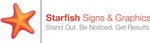 Starfish Signs and Graphics