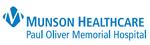 Paul Oliver Memorial Hospital