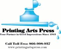 Printing Arts Press