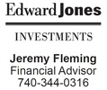 Edward Jones / Jeremy Fleming