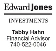 Edward Jones / Tabby Hahn