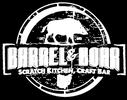 Barrel & Boar