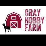 Gray Hobby Farm