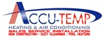Accu-Temp Heating and Air Conditioning, Inc.