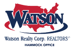 Watson Realty Corp, Hammock - Christine King