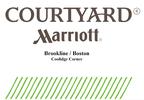 Brookline Courtyard by Marriott