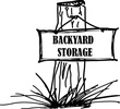 Backyard Storage & U-Haul