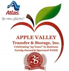 Apple Valley Transfer & Storage, Inc.