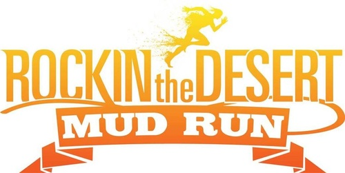 Rockin' The Desert Mud Run @ Horsemans Center Park
