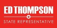 Texas State Representative, Ed Thompson District 29