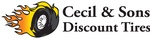 Cecil and Sons Discount Tires